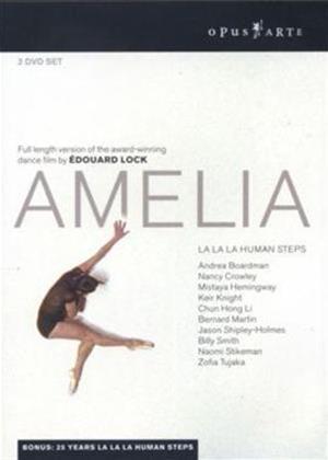 Rent Amelia Online DVD Rental