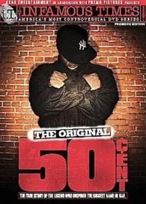 Rent 50 Cent: The Infamous Times: The Real 50 Cent Online DVD Rental