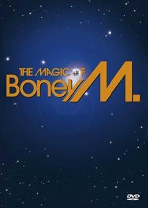 Rent Boney M: The Magic Of Online DVD Rental