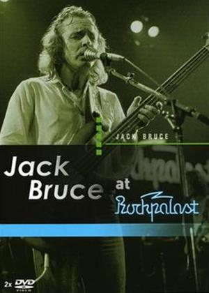 Rent Jack Bruce: Live at Rockpalast Online DVD Rental