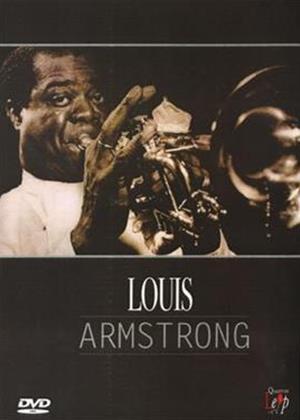 Rent Louis Armstrong Online DVD Rental