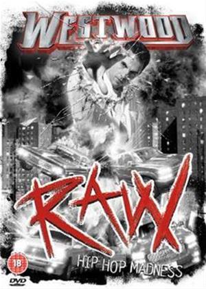 Rent Westwood Raw Online DVD Rental