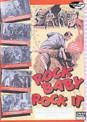 Rent Rock Baby Rock It Online DVD Rental