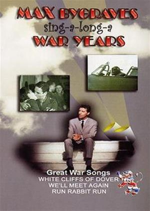 Rent Sing-A-Long War Years Online DVD Rental