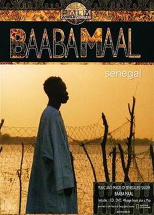 Rent Baaba Maal: Senegal Online DVD Rental