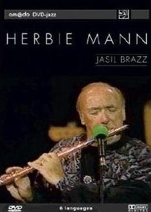 Rent Herbie Mann: Jazil Brazz Online DVD Rental
