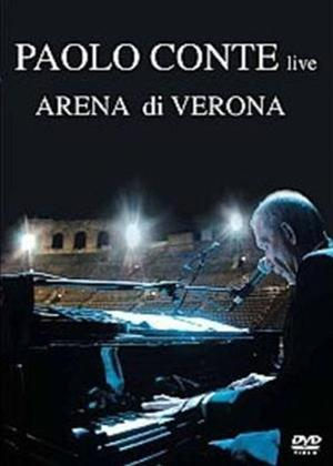 Rent Paolo Conte: Live Arena Di Verona Online DVD Rental