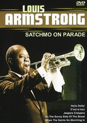 Rent Louis Armstrong: Satchmo on Parade Online DVD Rental