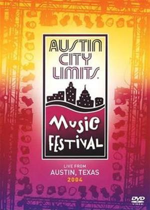 Rent Austin City Limits Online DVD Rental