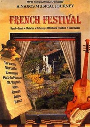 Rent French Festival Online DVD Rental