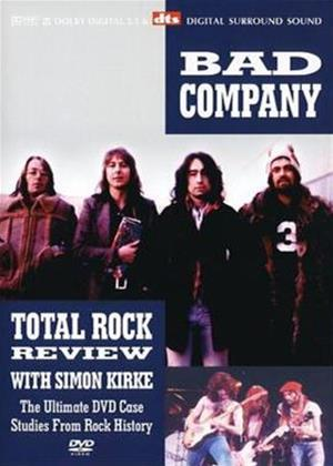 Rent Bad Company: Total Rock Review Online DVD Rental