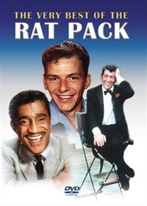Rent The Rat Pack: The Very Best of The Rat Pack Online DVD Rental