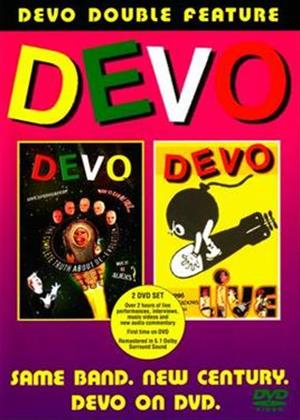 Rent Devo: Live Online DVD Rental