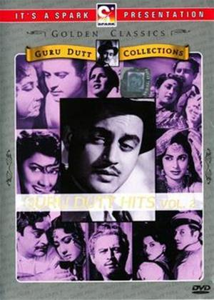 Rent Guru Dutt Hits: Vol.2 Online DVD Rental