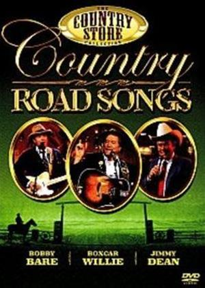 Rent Countrystore Presents: Country Road Songs Online DVD Rental