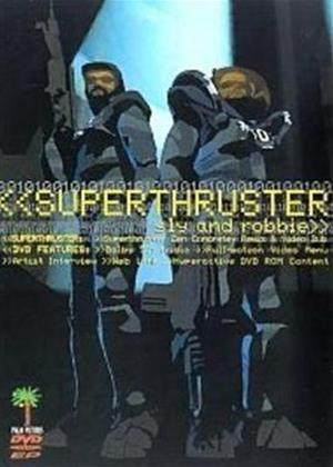 Rent Sly and Robbie: Superthruster Online DVD Rental