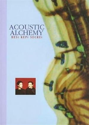 Rent Acoustic Alchemy: Best Kept Secret Online DVD Rental
