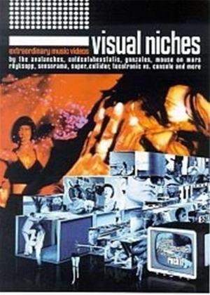 Rent Visual Niches Online DVD Rental
