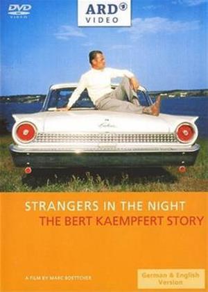 Rent Bert Kaempfert: Strangers in the Night Online DVD Rental