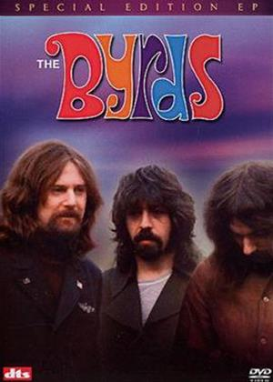 Rent The Byrds EP Online DVD Rental