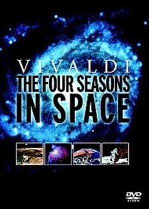 Rent Vivaldi: The Four Seasons in Space Online DVD Rental
