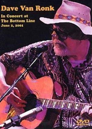 Rent Dave Van Ronk: In Concert at the Bottom Line 2001 Online DVD Rental