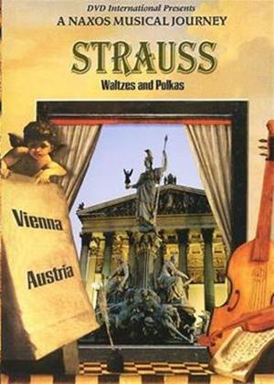 Rent Strauss: Waltzes and Polkas Online DVD Rental
