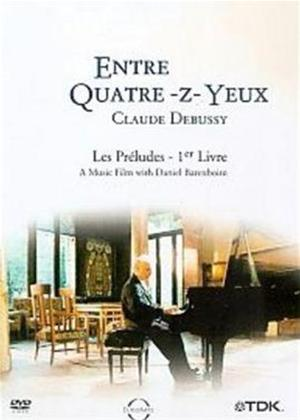 Rent Debussy: Entre Quatre-Z-Yeux Online DVD Rental