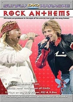 Rent Rock Karaoke Online DVD Rental