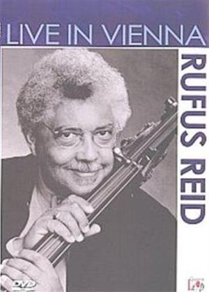 Rent Rufus Reid: Live in Vienna Online DVD Rental