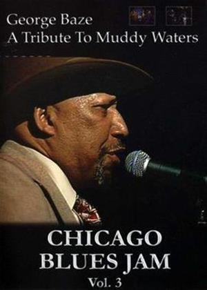 Rent Chicago Blues Jam: Vol.3 Online DVD Rental