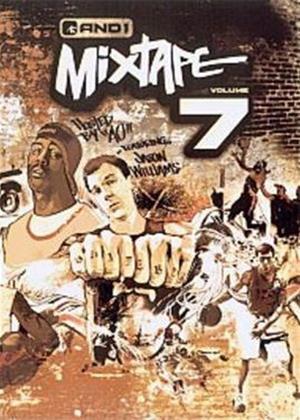 Rent And 1 Mixtape: Vol.7 Online DVD Rental