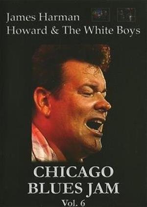 Rent Chicago Blues Jam: Vol.6 Online DVD Rental