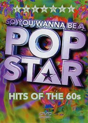 Rent So You Wanna Be a Pop Star: Hits of the 60s Online DVD Rental