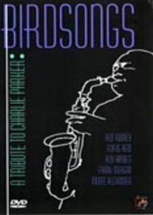 Rent A Tribute to Charlie Parker: Birdmen and Birdsongs: Vol.2 Online DVD Rental