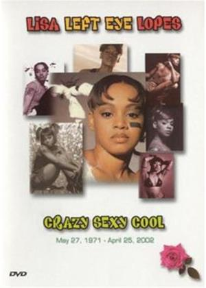 Rent Lisa Left Eye Lopes Online DVD Rental