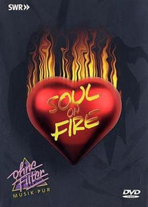 Rent Soul on Fire Online DVD Rental
