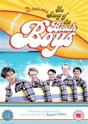 Rent Summer Dreams: The Story of The Beach Boys Online DVD Rental