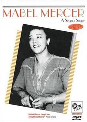 Rent Mabel Mercer: A Singer's Singer Online DVD Rental