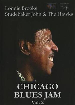 Rent Chicago Blues Jam: Vol.2 Online DVD Rental