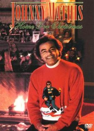 Rent Johnny Mathis: Home for Christmas Online DVD Rental
