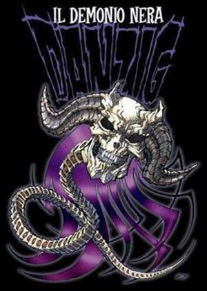 Rent Danzig: Il Demonio Nera Online DVD Rental