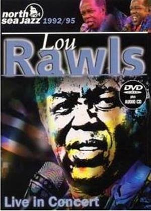 Rent Lou Rawls: North Sea Jazz Festival Online DVD Rental