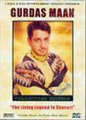 Rent Gurdas Maan: The Living Legend in Concert Online DVD Rental