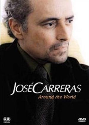 Rent Jose Carreras: Around the World Online DVD Rental