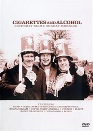 Rent Cigarettes and Alcohol: Saturday Night, Sunday Morning Online DVD Rental