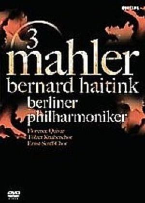 Rent Mahler: Symphony No.3 Online DVD Rental