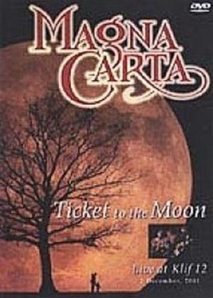 Rent Magna Carta: Ticket to the Moon Online DVD Rental