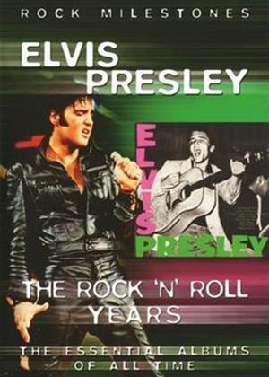 Rent Elvis: Elvis Presley Online DVD Rental