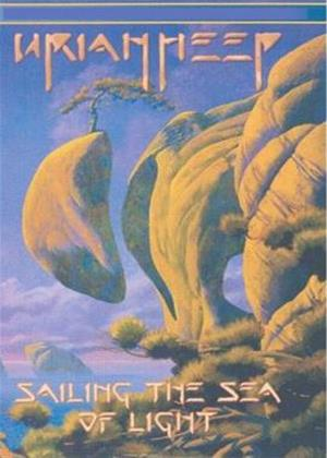 Rent Uriah Heep: Sailing the Sea of Light Online DVD Rental